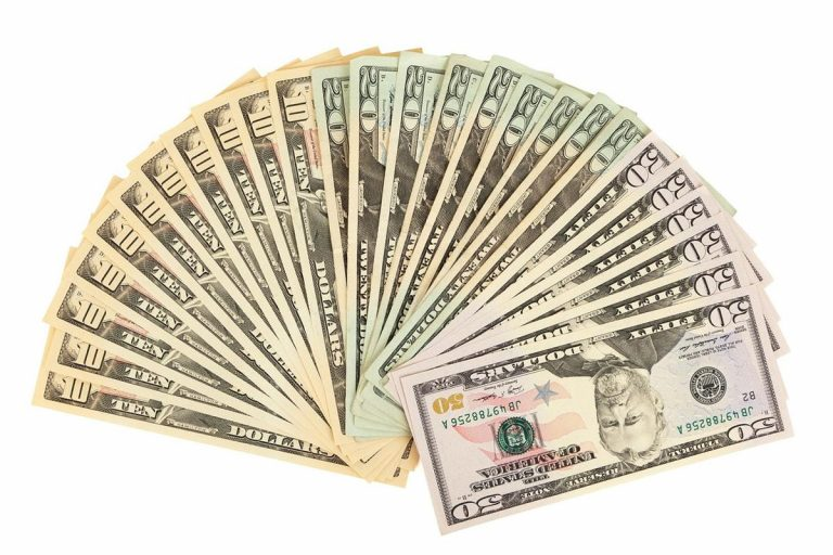 Wie kann man mit dem Handel Geld verdienen?